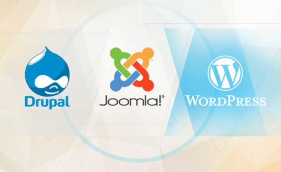 WordPress and Drupal Better Understanding