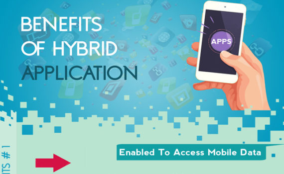 Benefits of Hybrid Application