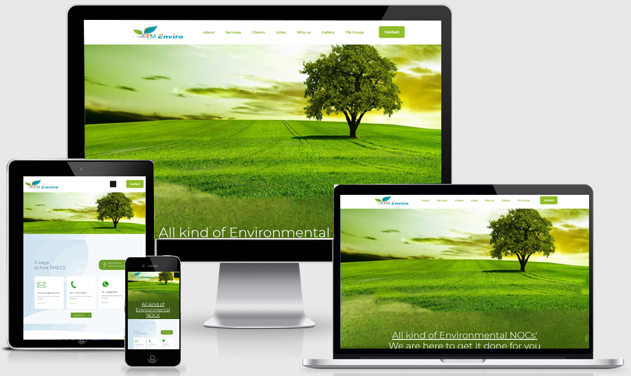 TM Enviro Consultancy Services